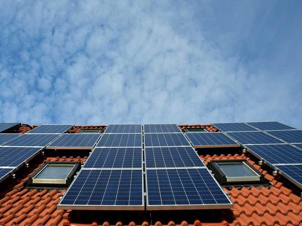 paneles solares, instalaciones solares